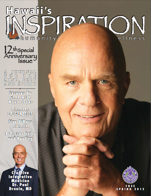 Hawaii's Inspiration Magazine